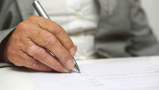 Brabander bespaart 80.000 euro erfbelasting met levenstestament